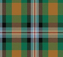 00443 Ball Hunting Tartan  by Detnecs2013