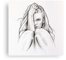 Sweet Caroline Canvas Print