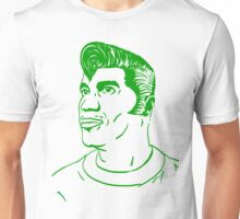 Kool Keith - Black Elvis (green) Unisex T-Shirt