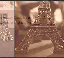 Paris by missp2010