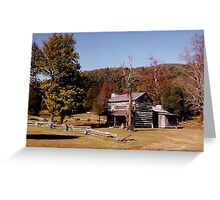 """""""Philip's PLace, through the Camera's Eye""""... prints and products Greeting Card"""