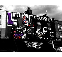 London Camden Town Photographic Print
