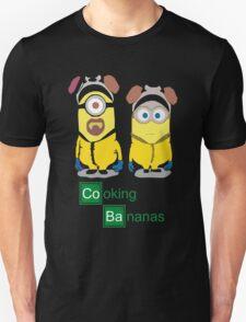 Cooking Banana Herren T-Shirt