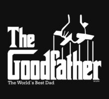 THE GOODFATHER by viperbarratt