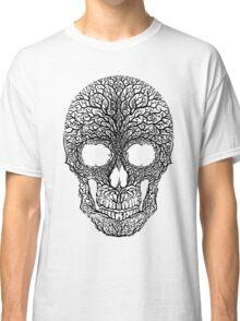 Anthropomorph I (black on white) Classic T-Shirt