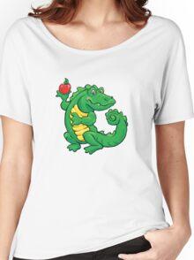Gator Teacher Women's Relaxed Fit T-Shirt