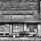 Biker Church - Chico , Texas by jphall
