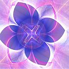 Apophysis nGon-Lotus Flower by judygal