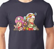 Treasure Trackers Unisex T-Shirt