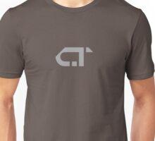 COMATONE LOGO - GREY Unisex T-Shirt