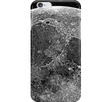 Moon Rise iPhone Case/Skin
