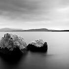 Lough Conn by Ciaran  Duignan