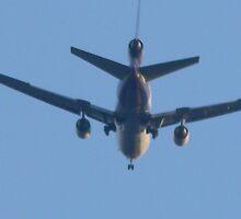 Refueling Jet? by Navigator