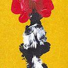 Flower by dvart