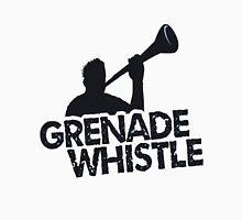 Grenade whistle Unisex T-Shirt