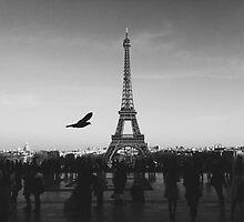 Paris by ARTPICSS