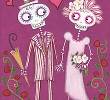Skelly Sweethearts by Pink-Ivy