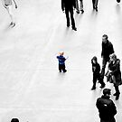 Tate Toddler by Philip Cozzolino
