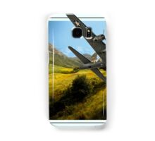 Out of the picture Samsung Galaxy Case/Skin