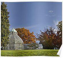 Tacoma, Wright Park Arboretum Poster