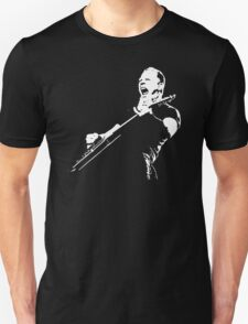 James Hetfield stencil Unisex T-Shirt