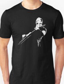 James Hetfield stencil T-Shirt