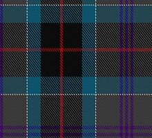 00448 Beauty Firth and Glens Tartan  by Detnecs2013