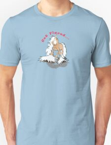 Get Flared Unisex T-Shirt