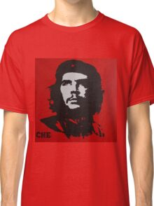 Red Che Classic T-Shirt