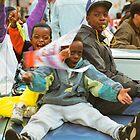 Toronto Blue Jays Glory Day - After Winning Baseball World Championship 1992 by monticello