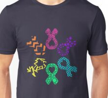 Awareness Unisex T-Shirt