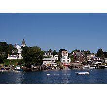Kittery, Maine Photographic Print
