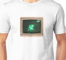 COMATONE - E-50 TV LOGO. Unisex T-Shirt