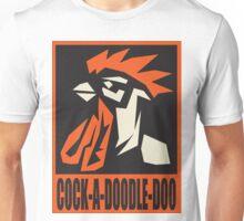 revolutionary rooster Unisex T-Shirt