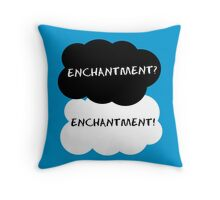 Enchantment? Throw Pillow