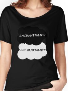 Enchantment? Women's Relaxed Fit T-Shirt