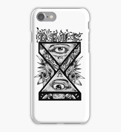 Deus iPhone Case/Skin