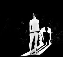 Shadow cuffs by D Allen