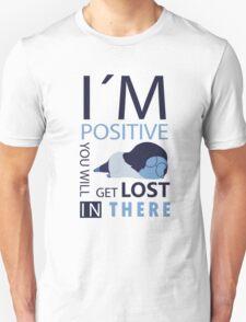 Inside out sadness  T-Shirt