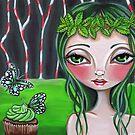 """""""Princess Peppermint"""" by Jaz by Jaz Higgins"""