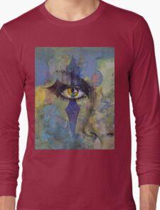 Gothic Art Long Sleeve T-Shirt