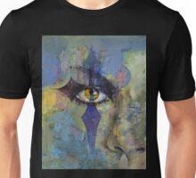 Gothic Art Unisex T-Shirt