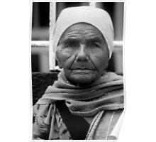 Zambrano Elder Poster