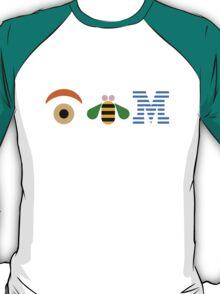 IBM Rebus T-Shirt
