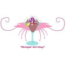 Shrimpn aint ez by Dweeble