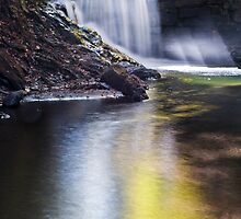 A Secret Place by Joe Jennelle