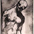 Anonymous Male Study by Forrest Harrison Gerke