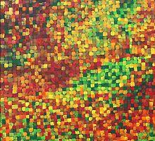 Pixels by TaraJade