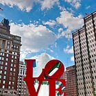 Philly Love by Joe Jennelle