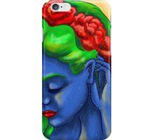Rose Crown iPhone Case/Skin